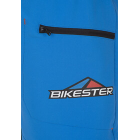 Bikester Gravity Spodnie rowerowe Kobiety niebieski